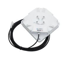Антенна 3G/4G PETRA-9 MIMO 4x4 UniBox-2 (Панельная, 4 x 8,5–10 дБ, USB 10 м.) фото 4