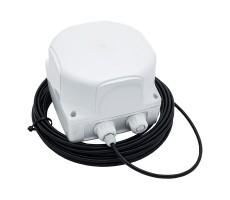 Антенна MONA-2 MIMO BOX (Панельная, 2 x 7,5-10 дБ, USB 10 м.) фото 2