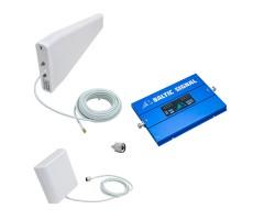 Комплект Baltic Signal BS-GSM/LTE-70 для усиления сигнала 800 и 900 МГц фото 1