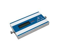 Комплект усилителя LTE 800 до 300 м2 фото 2