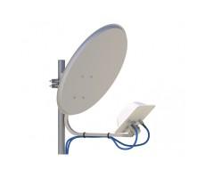 Облучатель 3G/4G Mona MIMO 2x2 Offset (LTE800/LTE1800/LTE2600) фото 1
