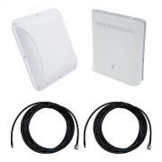 Роутер ZTE MF286 с внешней антенной 3G/4G