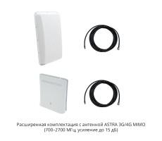 Роутер ZTE MF286 с внешней антенной 3G/4G фото 3