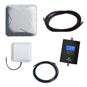 Комплект Picocell 800/2500 SX17 для усиления LTE/4G (до 150 м2)