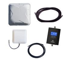Комплект Picocell 800/2500 SX17 для усиления LTE/4G (до 150 м2) фото 1