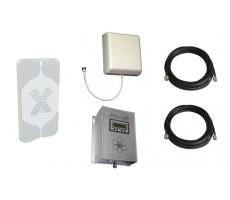 Комплект Picocell для усиления GSM (400м2) фото 1