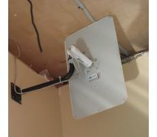 Точка доступа WiFi Ubiquiti Bullet M2 HP (2.4 ГГц, 600 мВт) фото 10
