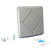Антенна WiFi AX-2420P MIMO 2x2 (Панельная, 2 х 20 дБ)