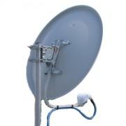 Облучатель WiFi AX-5500 OFFSET (5 ГГц)