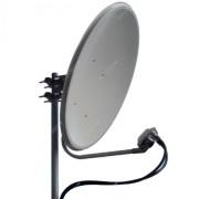 Облучатель WiFi HARD MIMO 2x2 (2.4 ГГц)