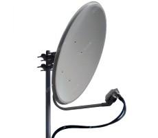 Облучатель WiFi HARD MIMO 2x2 (2.4 ГГц) фото 1