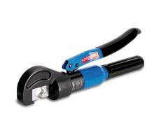 Ручной гидравлический пресс для кабеля RG-58, 5D-FB, 8D-FB, 10D-FB фото 1