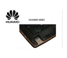 Роутер 3G-WiFi Huawei B683 фото 4