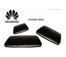 Роутер 3G-WiFi Huawei B683 фото 5