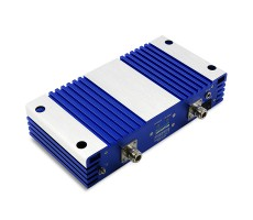 Репитер GSM Telestone TS-GSM 900 (70 дБ, 100 мВт) фото 1