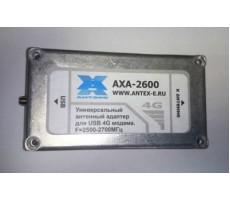 Адаптер для USB-модема 4G универсальный бесконтактный AXA-2600 SMA-female фото 4