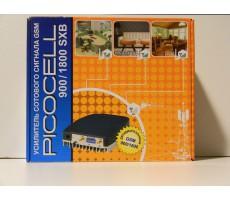 Ретранслятор GSM Picocell 900/1800 SXB (двухдиапазонный) фото 2