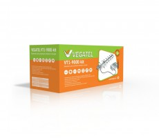 Комплект Vegatel VT1-900E-kit для усиления GSM 900 (до 200 м2) фото 4