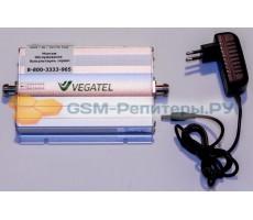Репитер GSM+3G Vegatel VT-900E/3G (60 дБ, 10 мВт) фото 4