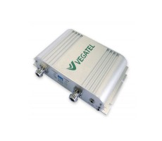 Репитер GSM Vegatel VT1-900E (65 дБ, 50 мВт) фото 1