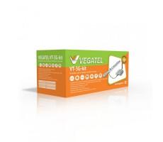 Комплект Vegatel VT-3G-kit для усиления 3G (до 150 м2) BOX фото 1