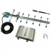 Комплект Vegatel VT1-900E-kit для усиления GSM 900 (до 300 м2)