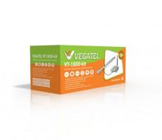 Комплект Vegatel VT-1800-kit для усиления GSM 1800 (до 100 м2) фото 1