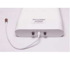 Антенна GSM/3G/4G AL-700/2700-11 (Направленная, 11 дБ) фото 3