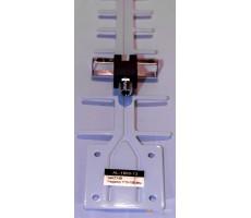 Антенна GSM AL-1800-13 (Направленная, 13 дБ) фото 3