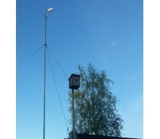 Антенна GSM/3G/4G AL-800/2700-8 (Направленная, 8 дБ) фото 2