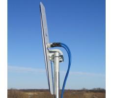 Антенна WiFi AX-2417PS60 MIMO (Секторная, 2 х 17 дБ) фото 9