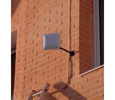 Антенна 3G/4G PETRA Broad Band (Панельная, 13-15 дБ) фото 15