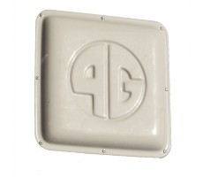 Комплект 3G/4G Город MIMO (3G/4G-WiFi роутер с антенной 2x14 дБ) фото 2