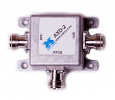 Делитель мощности AXD-2 фото 2