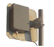 Комплект Дача-Стандарт USB (Роутер Zyxel + уличный модем 14 дБ) фото 2