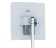 Комплект 3G/4G Коттедж-17 (WiFi-роутер Zyxel + уличный модем 3G/4G 2x17 дБ) фото 3