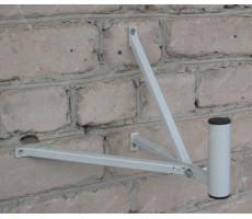 Кронштейн стеновой для крепления антенн KSU-240 фото 7
