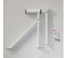 Кронштейн стеновой для крепления антенн KSU-240 фото 5
