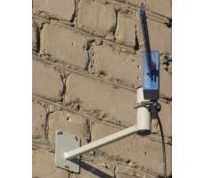Кронштейн стеновой для крепления антенн KS-240 фото 8