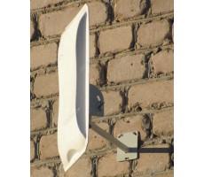 Кронштейн стеновой для крепления антенн KS-240 фото 9
