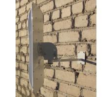 Кронштейн стеновой для крепления антенн KS-240 фото 10