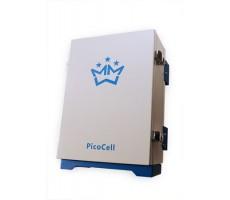 Репитер GSM+3G Picocell E900/1800/2000 SXP (75 дБ, 500 мВт) фото 1