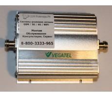 Бустер VEGATEL VTL20-1800 (20 дБ, 100 мВт) фото 5