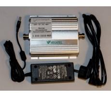 Бустер VEGATEL VTL20-1800 (20 дБ, 100 мВт) фото 2