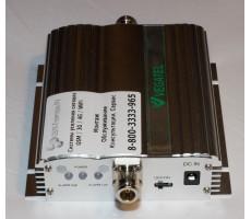 Бустер VEGATEL VTL20-900E (20 дБ, 100 мВт) фото 3