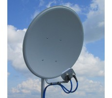 Облучатель 3G/4G UMO MIMO 2x2 (LTE2600/DC-HSPA) фото 3
