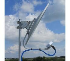 Облучатель 3G/4G UMO MIMO 2x2 (LTE2600/DC-HSPA) фото 4