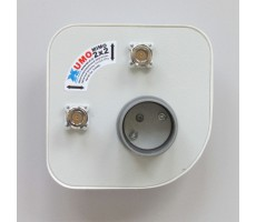 Облучатель 3G/4G UMO MIMO 2x2 (LTE2600/DC-HSPA) фото 5