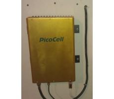 Репитер GSM+3G Picocell E900/2000 SXL (75 дБ, 320 мВт) фото 2