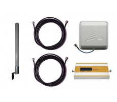 Комплект для усиления GSM (25км от берега) фото 1